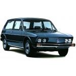 Manivela Vidro VW Cromada Sport Par