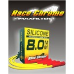 Cabo Ignição VW Ar Silicone 8mm Race Chrome Jg