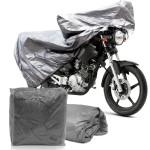 Capa Cobrir Moto Reforçada Forro Total Pequena Universal