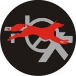 Capa Estepe Fox Vermelho Universal