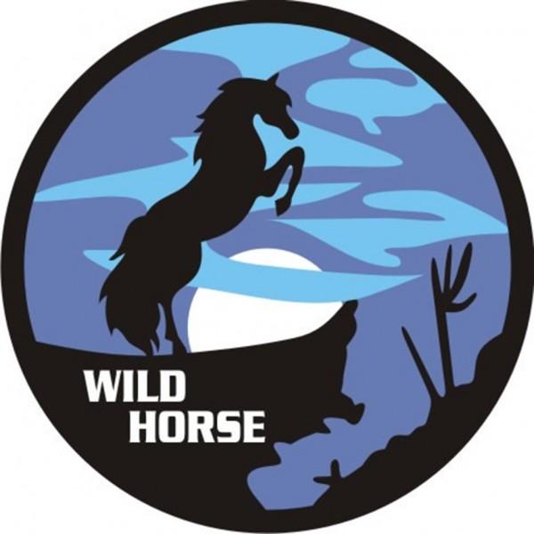 Capa Estepe Cavalo Azul Universal